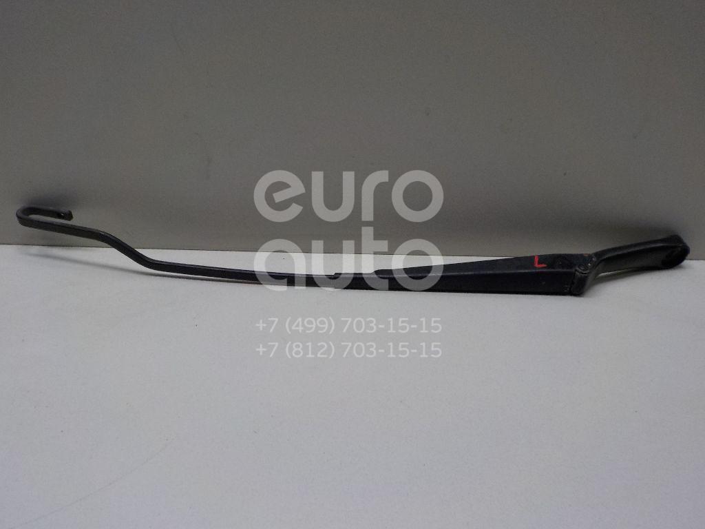 Купить Поводок стеклоочистителя передний левый VW Passat [B5] 1996-2000; (3B1955409)
