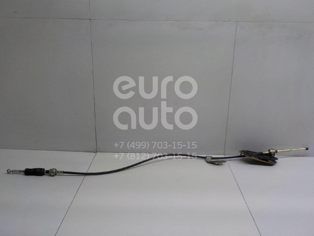 Купить Трос КПП Lifan X50 2015-; (ABC1504200)