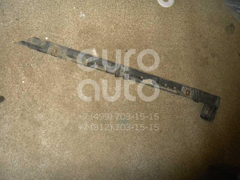 Купить Направляющая заднего бампера левая BMW 7-серия E65/E66 2001-2008; (51128245313)