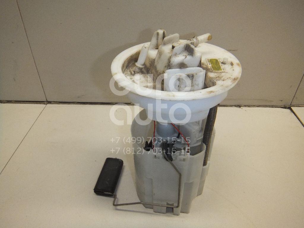 Купить Насос топливный электрический Mazda Mazda 3 (BL) 2009-2013; (LF6X1335XA)
