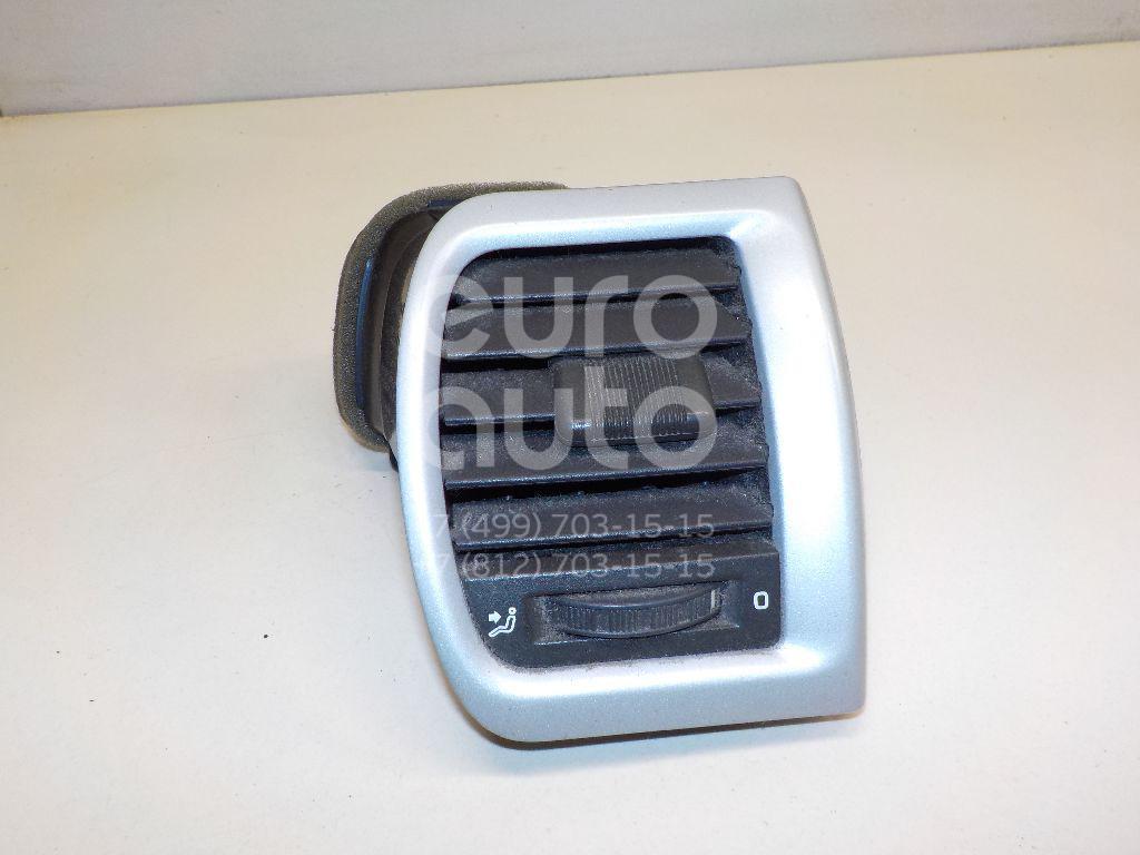 Купить Дефлектор воздушный Skoda Roomster 2006-2015; (5J0819702C9B9)