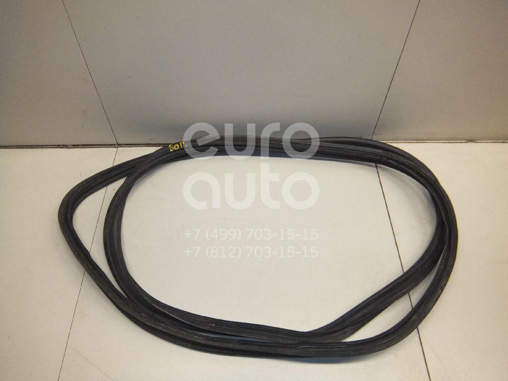 Купить Уплотнитель багажника Lexus LS (USF4#) 2006-; (6446150040)
