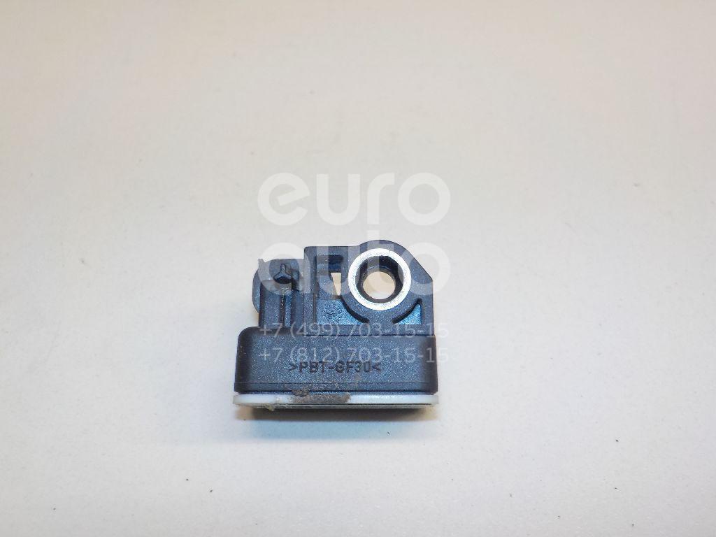 Купить Датчик ускорения VW Touareg 2010-; (7P0907508)