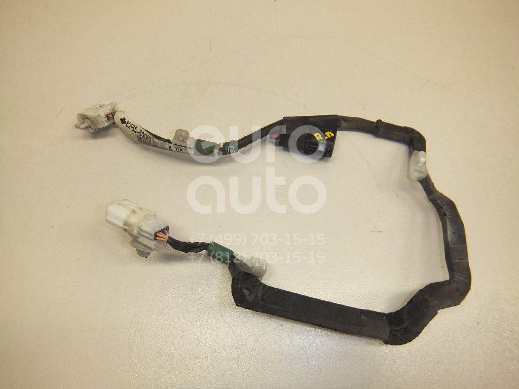 Купить Проводка (коса) Lexus LS (USF4#) 2006-; (8218550010)