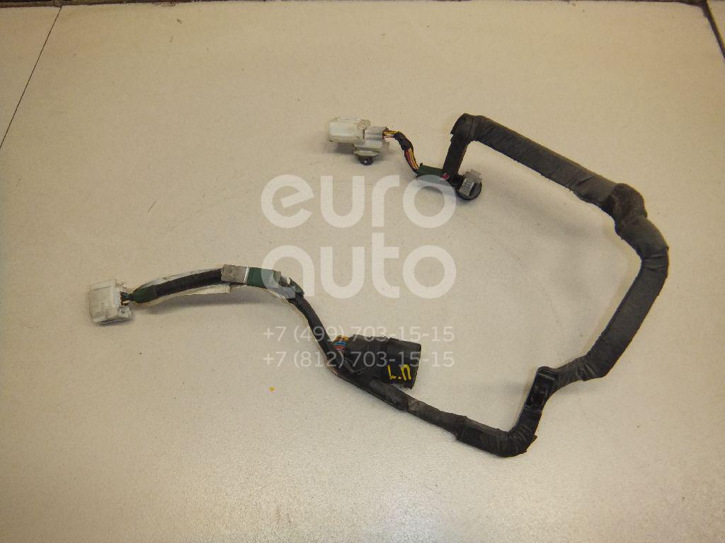 Купить Проводка (коса) Lexus LS (USF4#) 2006-; (8218650010)