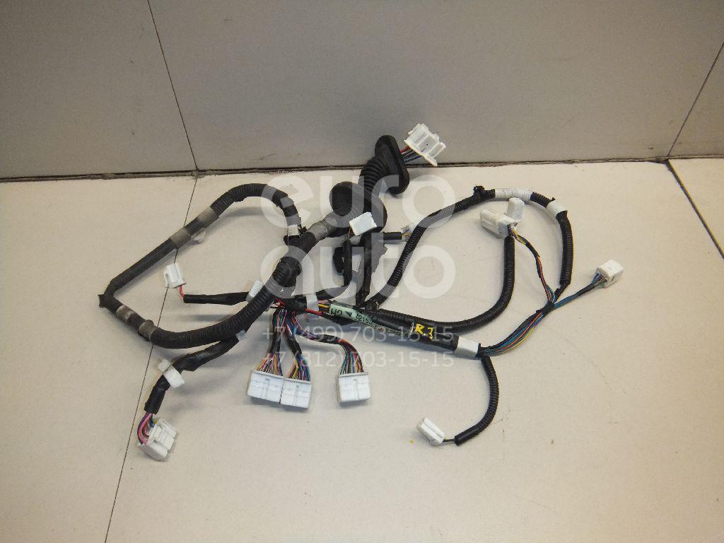 Купить Проводка (коса) Lexus LS (USF4#) 2006-; (8215350120)