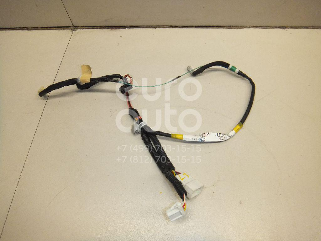 Купить Проводка (коса) Lexus LS (USF4#) 2006-; (8215850090)