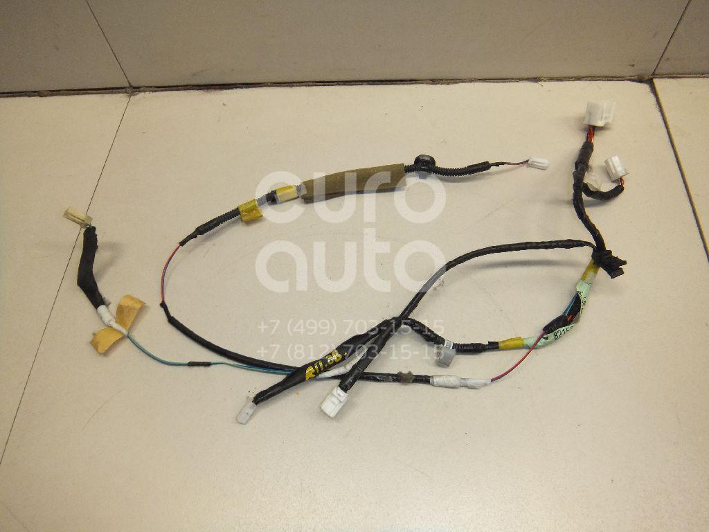 Купить Проводка (коса) Lexus LS (USF4#) 2006-; (8215550030)