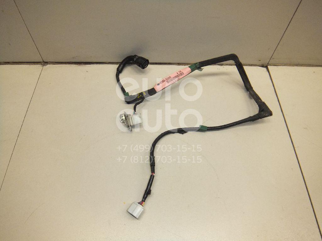 Купить Проводка (коса) Lexus LS (USF4#) 2006-; (8218850010)
