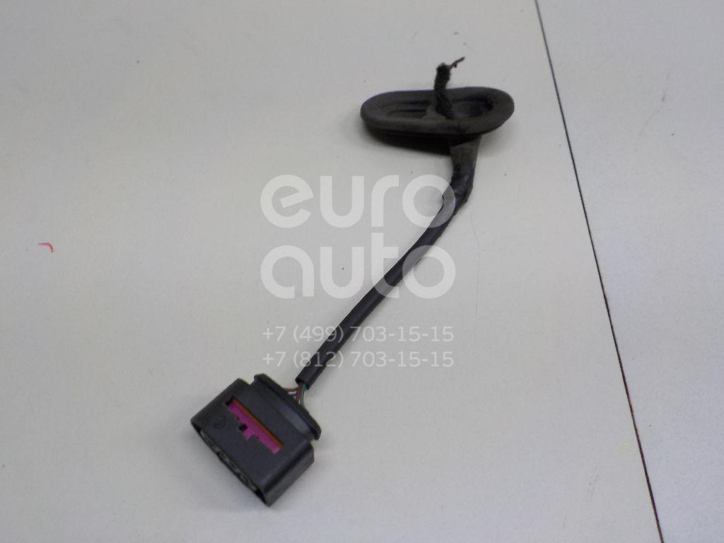 Купить Разъем VW Touareg 2010-; (1J0919231)