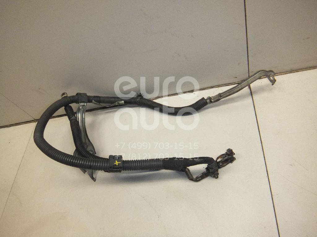 Купить Проводка (коса) Lexus LS (USF4#) 2006-; (8212250100)