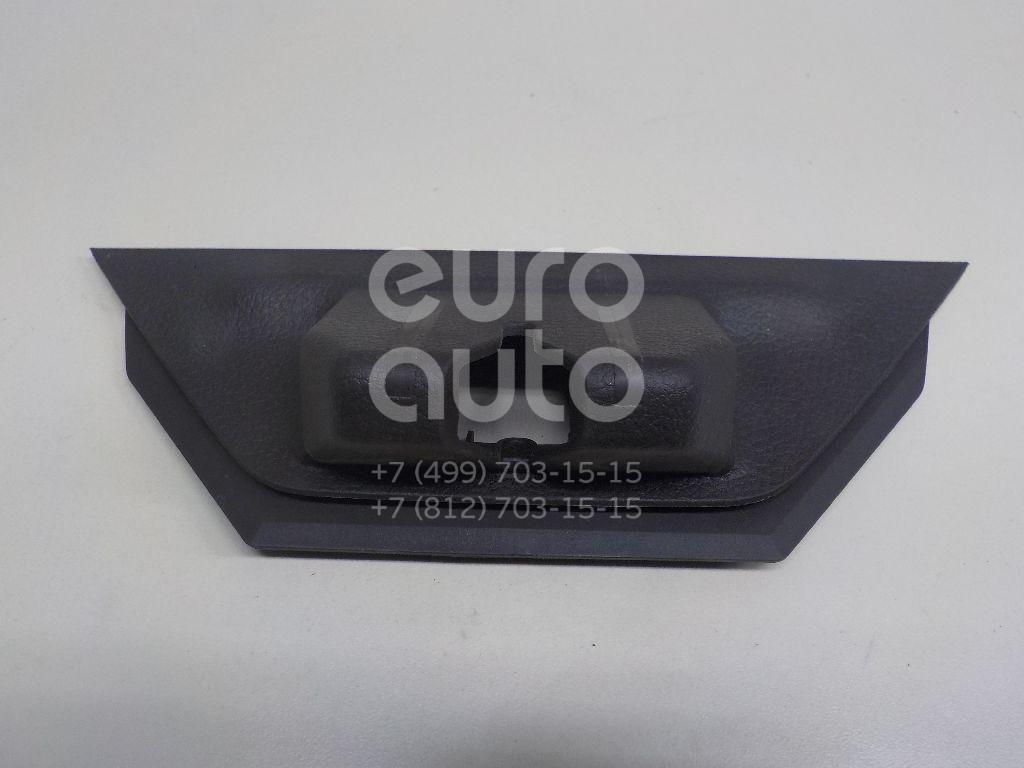 Купить Накладка (кузов внутри) VW Touareg 2010-; (7P6827520C3G4)