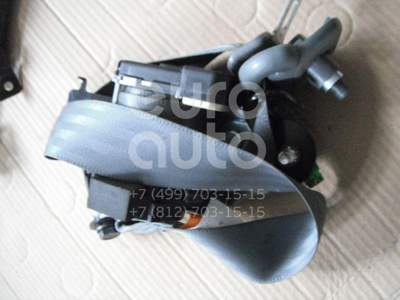 Купить Ремень безопасности с пиропатроном Chevrolet Lacetti 2003-2013; (96414898)