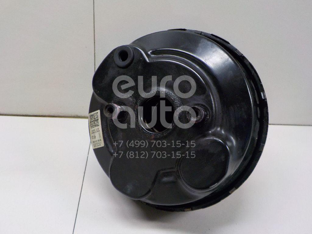 Купить Усилитель тормозов вакуумный Audi A5/S5 [8T] Coupe/Sportback 2008-2016; (8K0612103M)