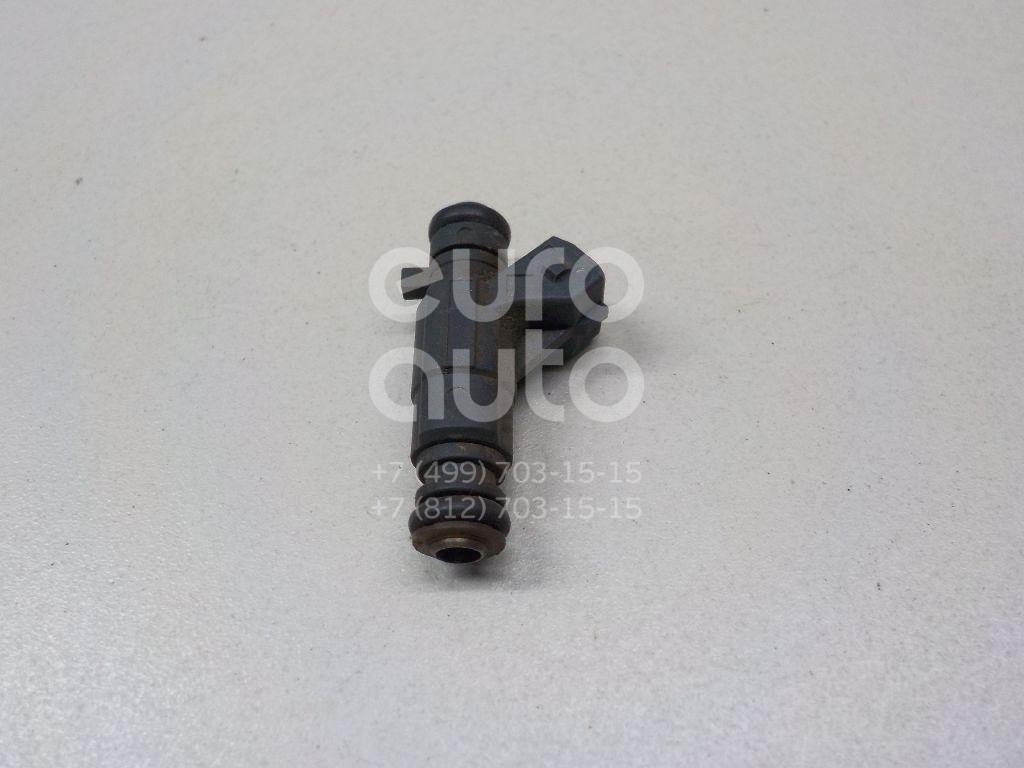 Форсунка инжекторная электрическая Chery Amulet (A15) 2006-2012; (0280156207)  - купить со скидкой