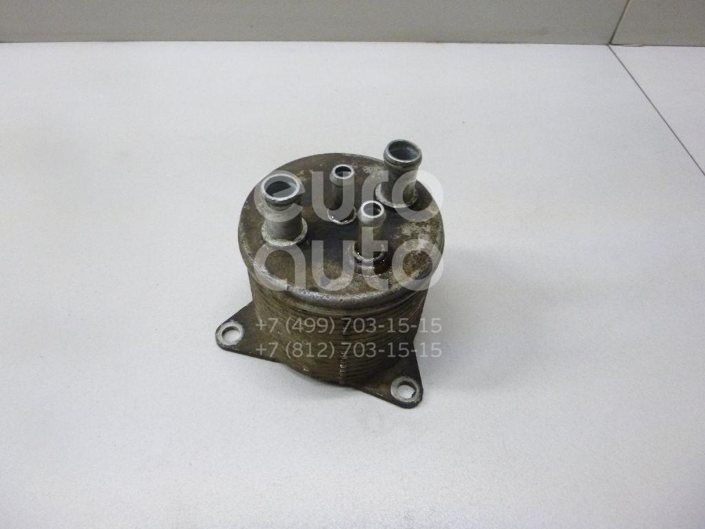 Купить Радиатор (маслоохладитель) АКПП Subaru Forester (S11) 2002-2007; (31237AA040)