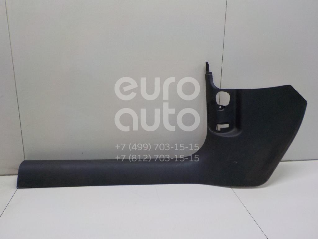 Купить Накладка порога (внутренняя) Audi A5/S5 [8T] Coupe/Sportback 2008-2016; (8K1867271B4PK)