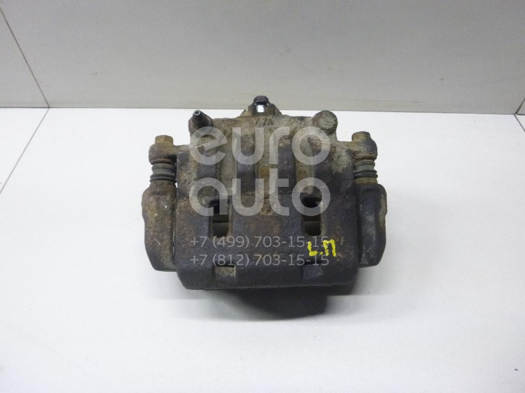 Купить Суппорт передний левый Subaru Forester (S11) 2002-2007; (26292FE011)