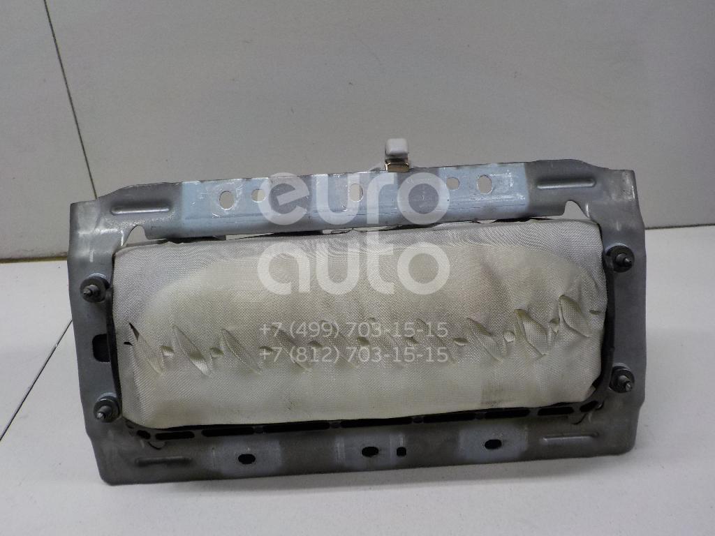 Купить Подушка безопасности пассажирская (в торпедо) VW Caddy III 2004-2015; (3AA880204)