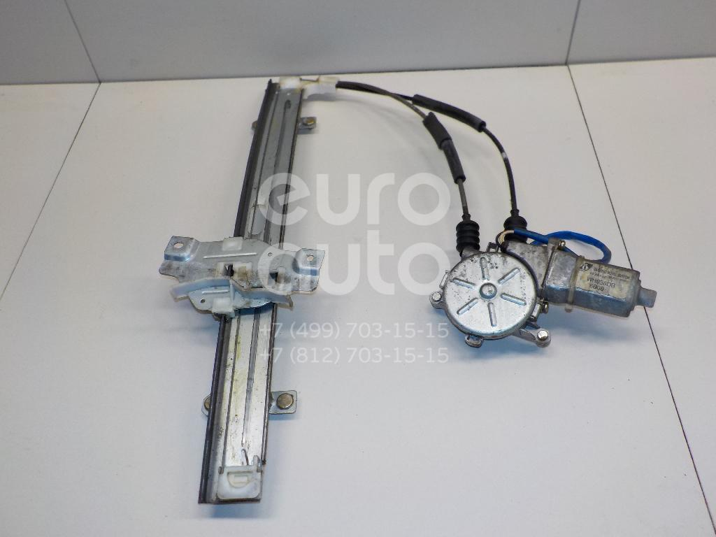 Купить Стеклоподъемник электр. передний правый Kia Spectra 2001-2011; (0K2A158560B)