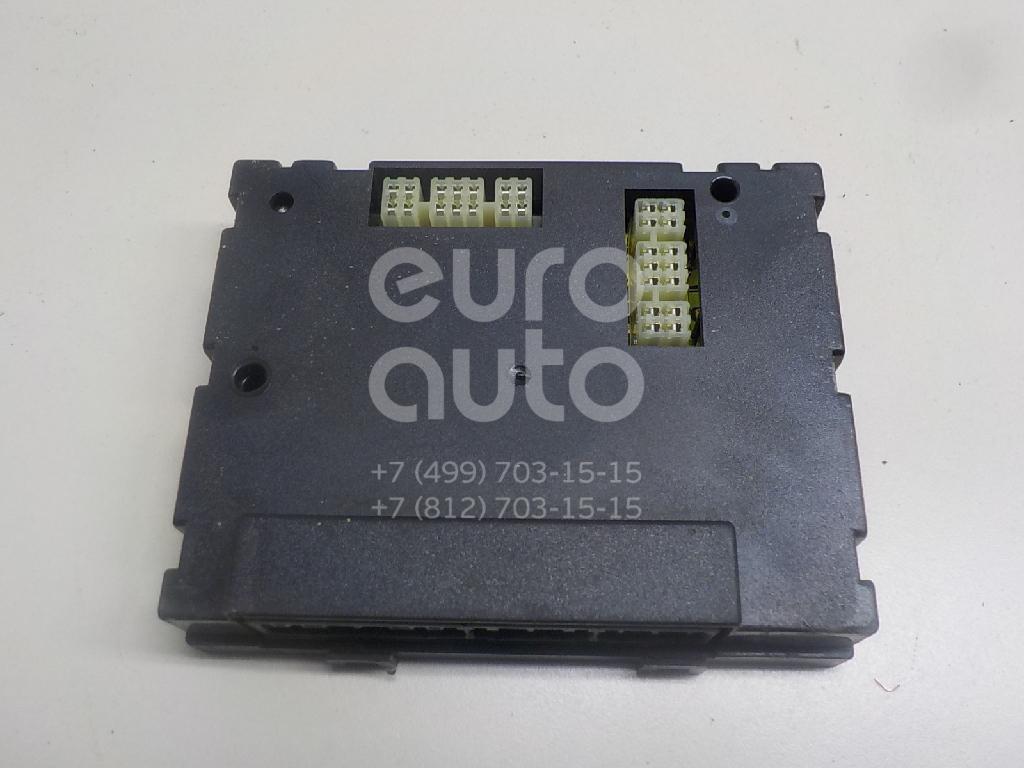 Купить Блок электронный Toyota Celica (ZT23#) 1999-2005; (YWC106080)