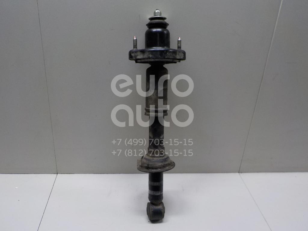 Купить Амортизатор задний Mitsubishi Lancer (CX, CY) 2007-; (4162A036)