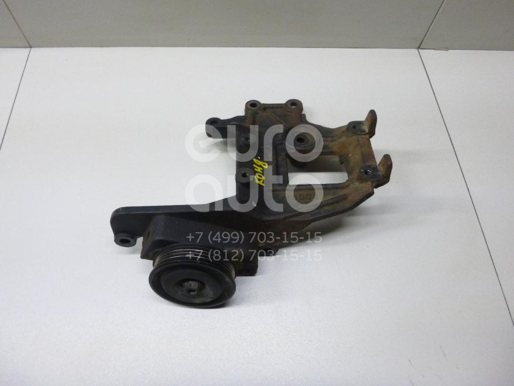Купить Кронштейн кондиционера Hyundai Terracan 2001-2007; (97680H1031)