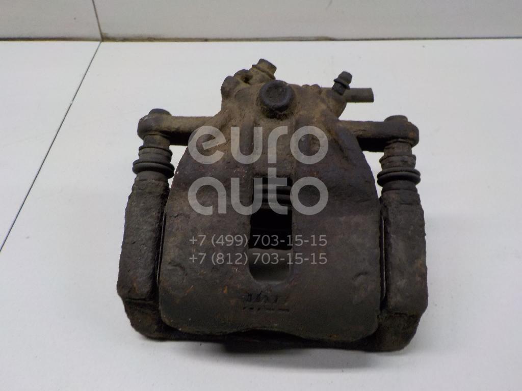 Купить Суппорт передний левый Nissan Micra (K12E) 2002-2010; (41011AX601)