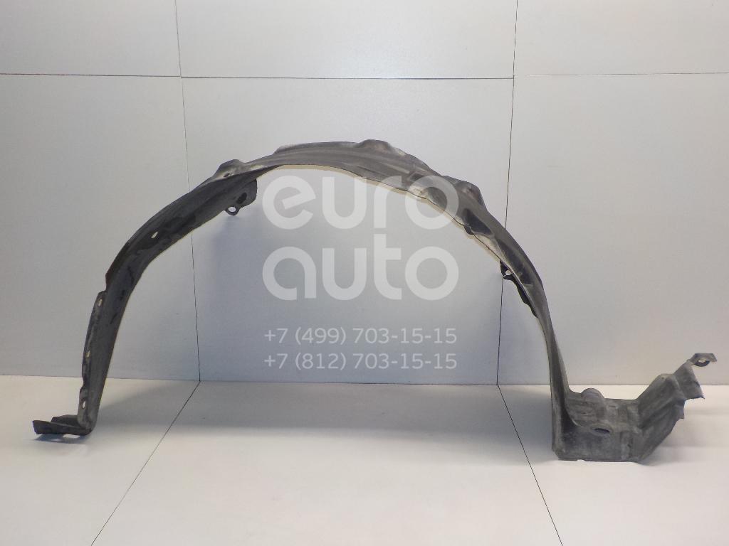 Локер передний правый Nissan Almera N16 2000-2006; (638405M310)  - купить со скидкой