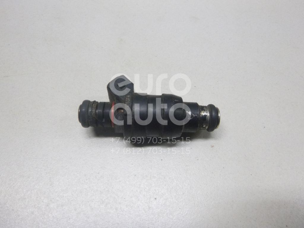 Купить Форсунка инжекторная электрическая BMW 7-серия E38 1994-2001; (13641747406)