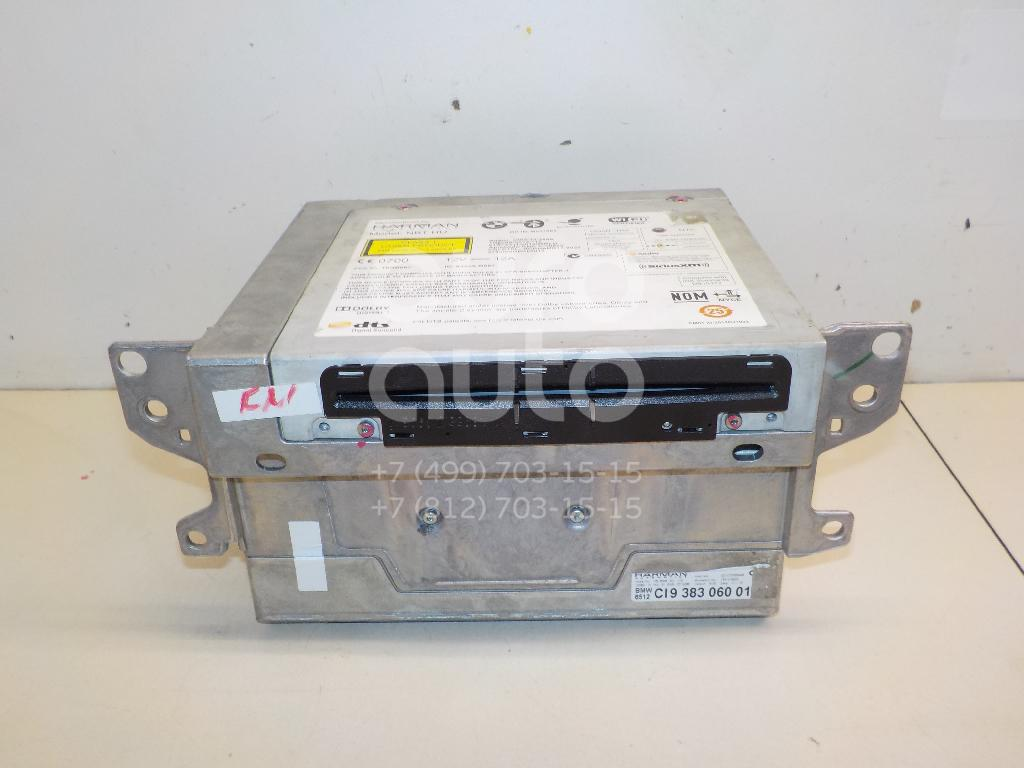 Купить Магнитола BMW X3 F25 2010-; (65129383060)