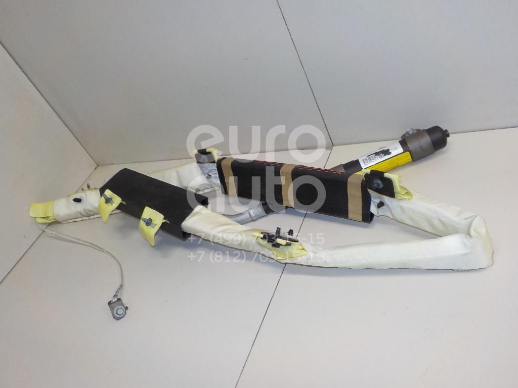 Купить Подушка безопасности боковая (шторка) Opel Antara 2007-2015; (96832764)