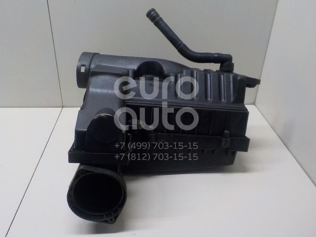 Купить Корпус воздушного фильтра VW Passat [B6] 2005-2010; (3C0129607AS)