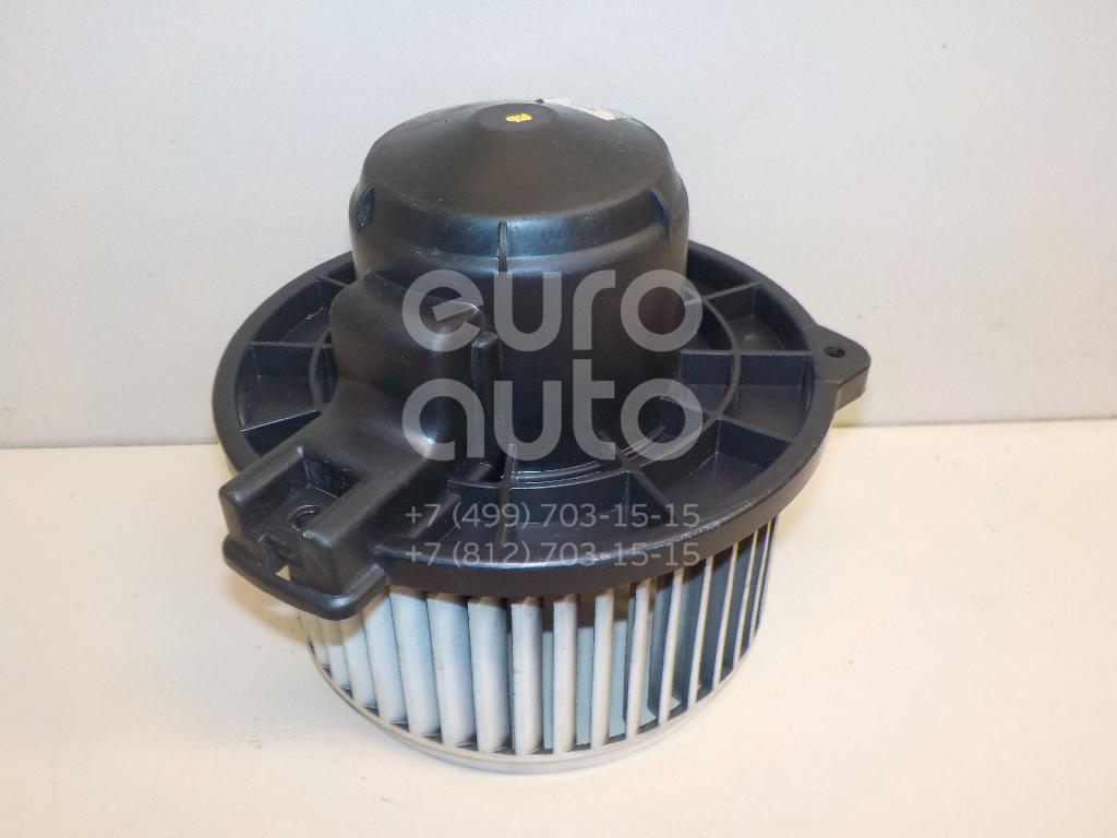 Купить Моторчик отопителя Opel Antara 2007-2015; (96440877)