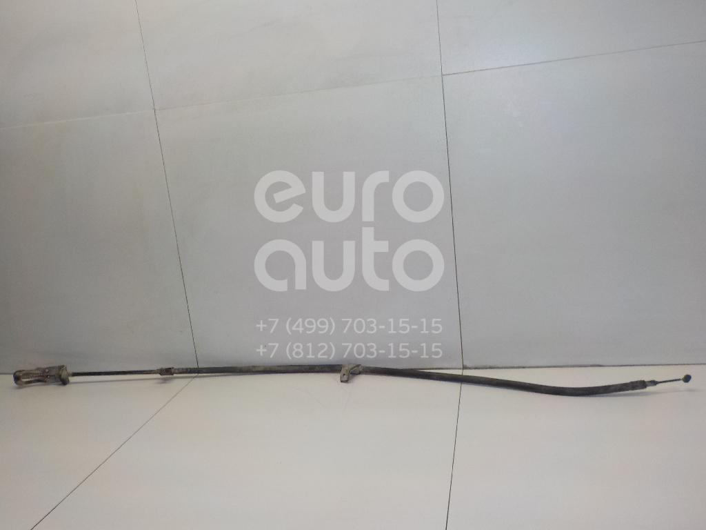 Купить Трос стояночного тормоза левый Opel Antara 2007-2015; (96625953)