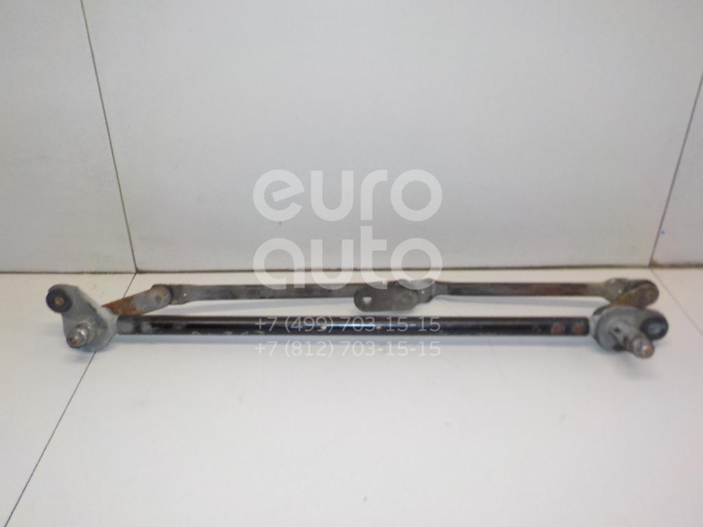 Купить Трапеция стеклоочистителей Chevrolet Lacetti 2003-2013; (96474947)
