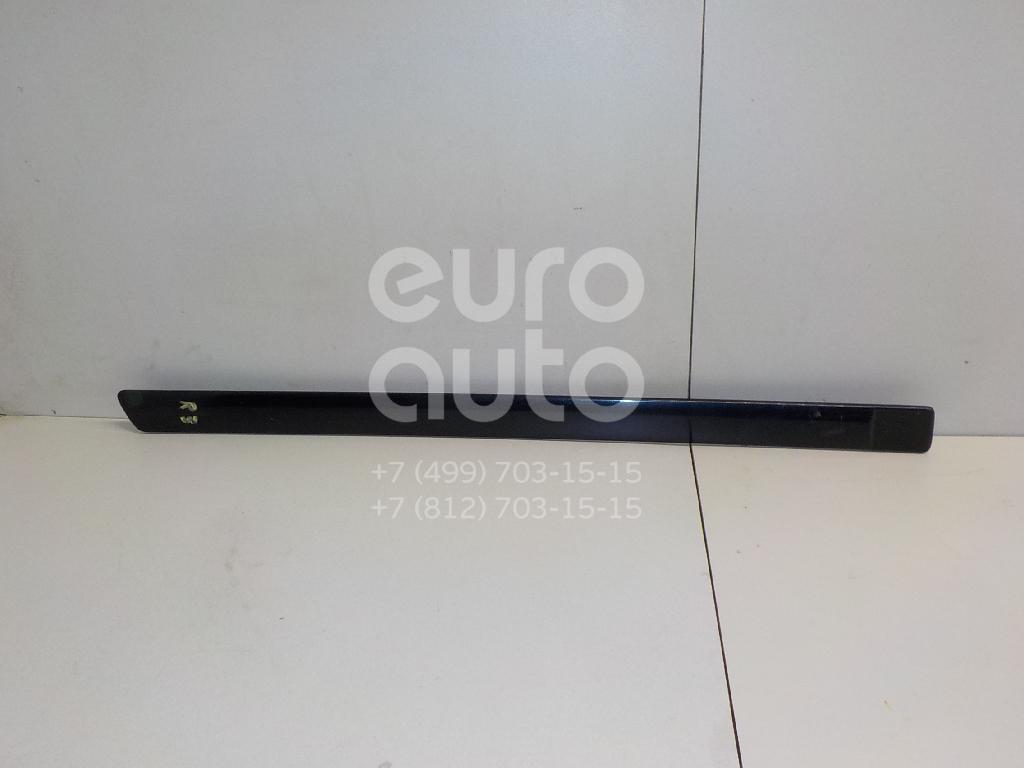 Купить Молдинг задней правой двери Ford Focus II 2005-2008; (1495609)