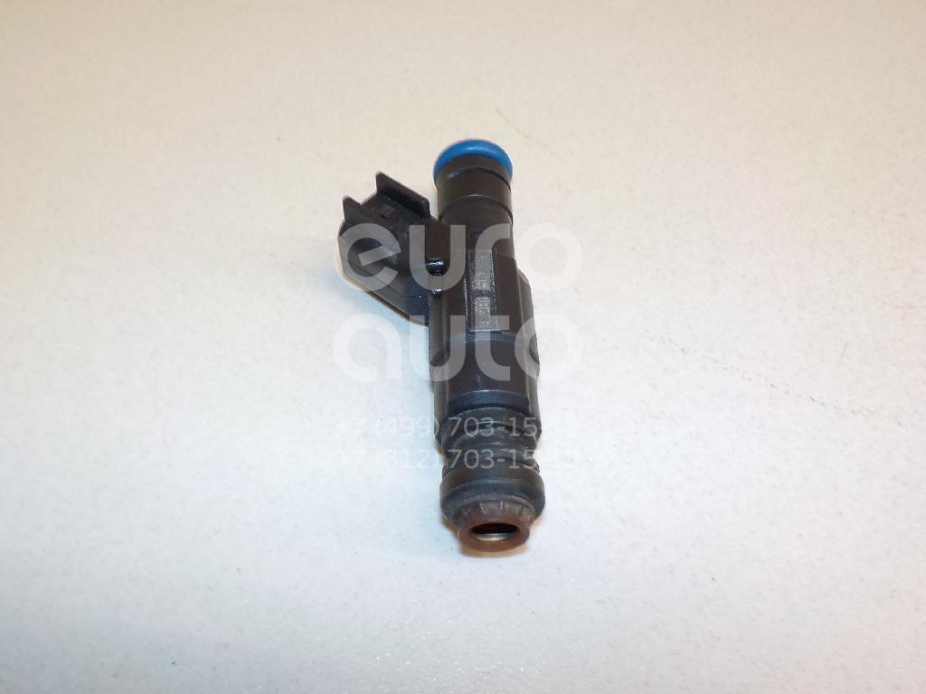 Купить Форсунка инжекторная электрическая Ford Focus II 2005-2008; (0280156154)