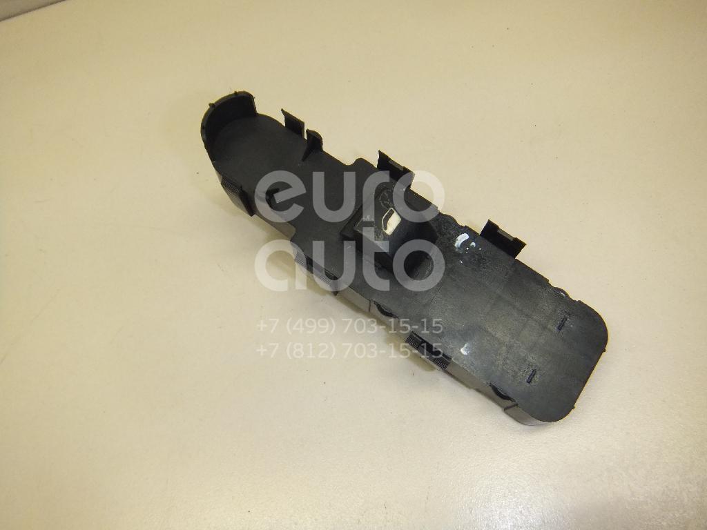 Купить Кнопка стеклоподъемника Peugeot 307 2001-2008; (6554HF)