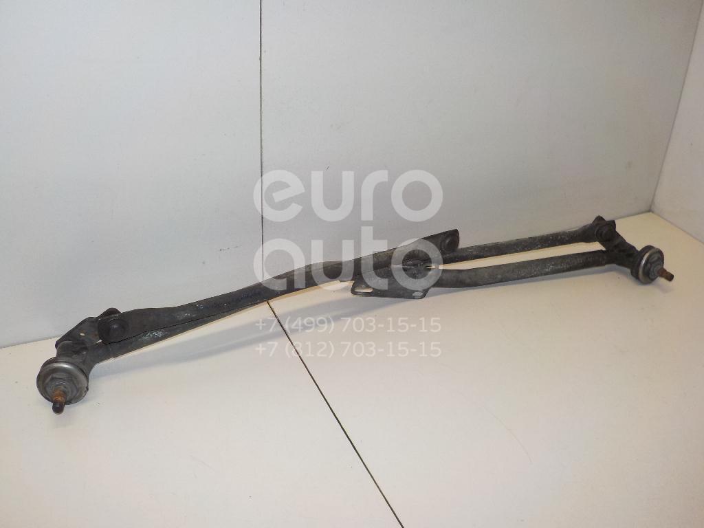 Купить Трапеция стеклоочистителей VW Crafter 2006-; (9068200040)