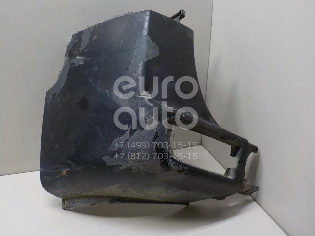 Купить Накладка заднего бампера левая VW Crafter 2006-; (2E1807321C)