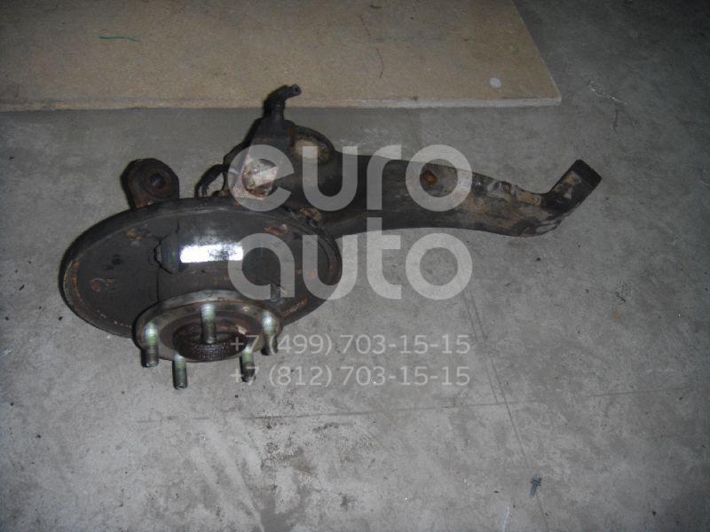 Купить Рычаг задний продольный правый Mazda Tribute (EP) 2000-2007; (E10028B10F)
