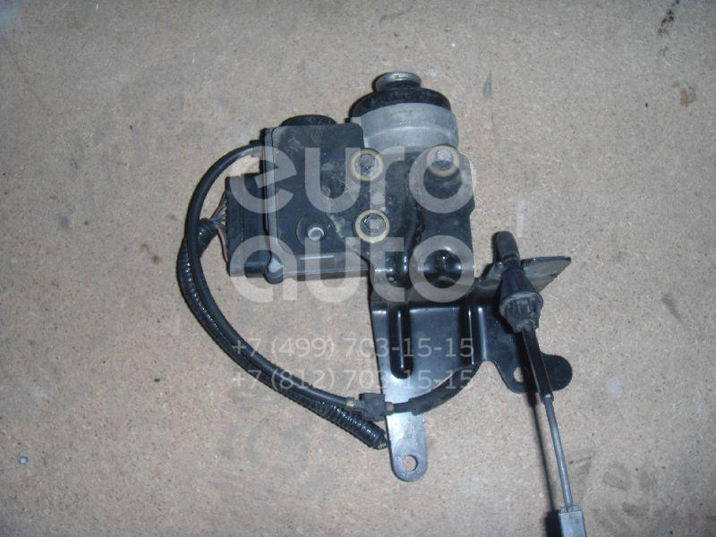 Купить Моторчик привода круиз контроля Mazda Tribute (EP) 2000-2007; (YL8F9C735EE)