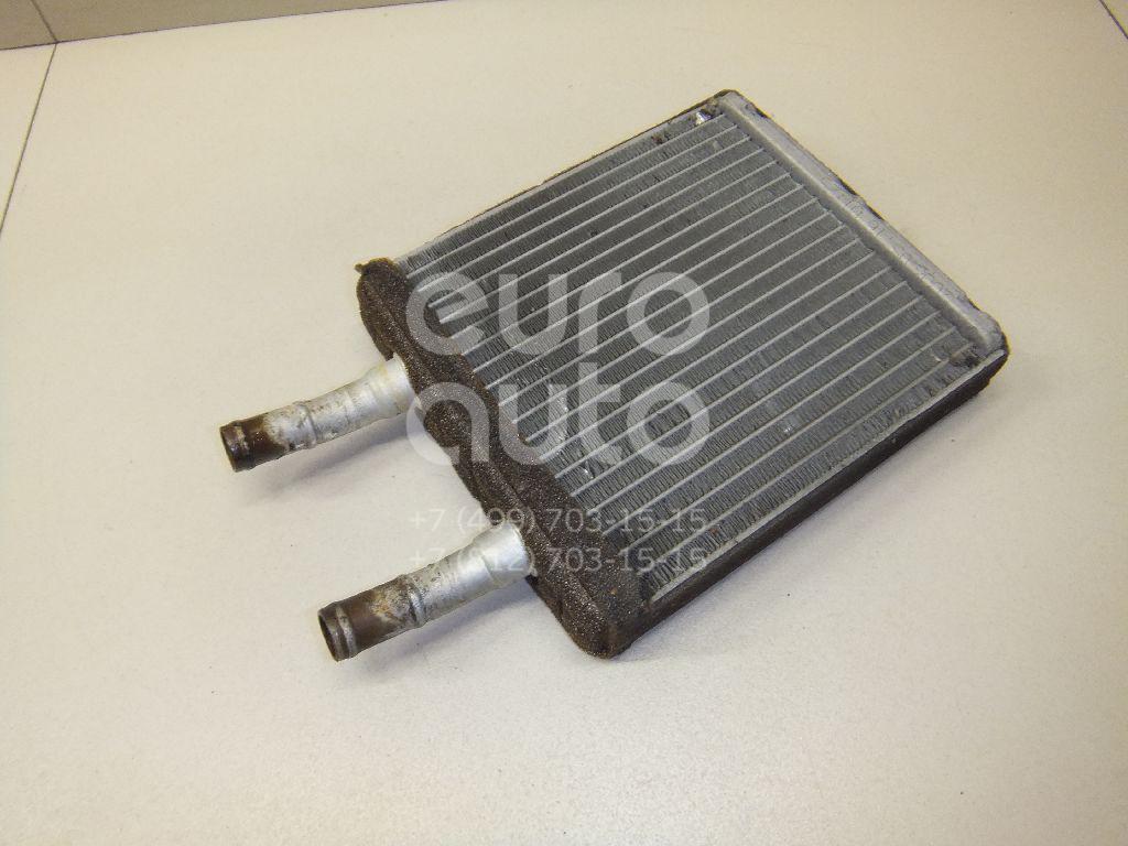 Купить Радиатор отопителя Hyundai Accent II (+ТАГАЗ) 2000-2012; (9722122000)