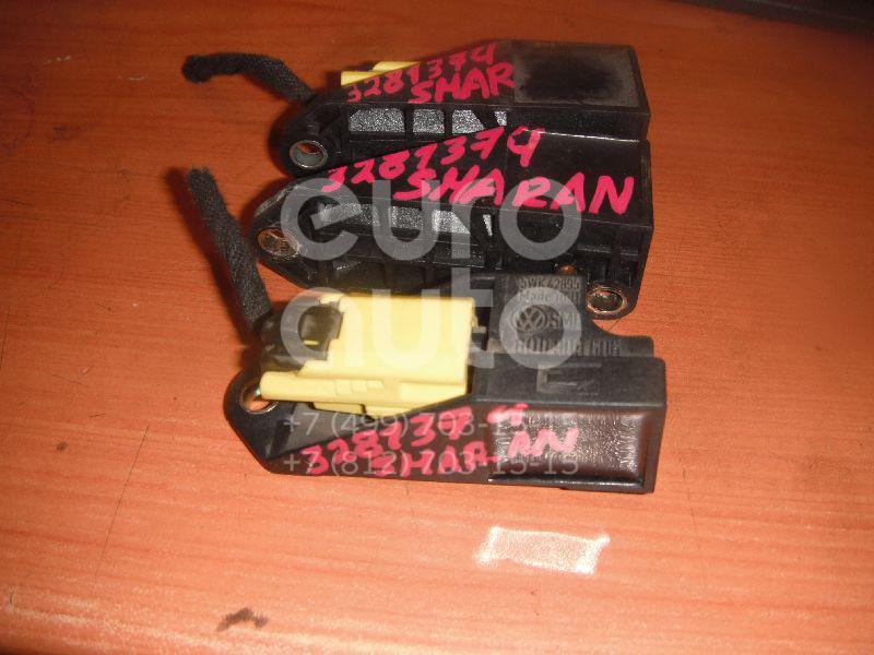 Купить Датчик AIR BAG VW Sharan 2000-2004; (6Q0909606)