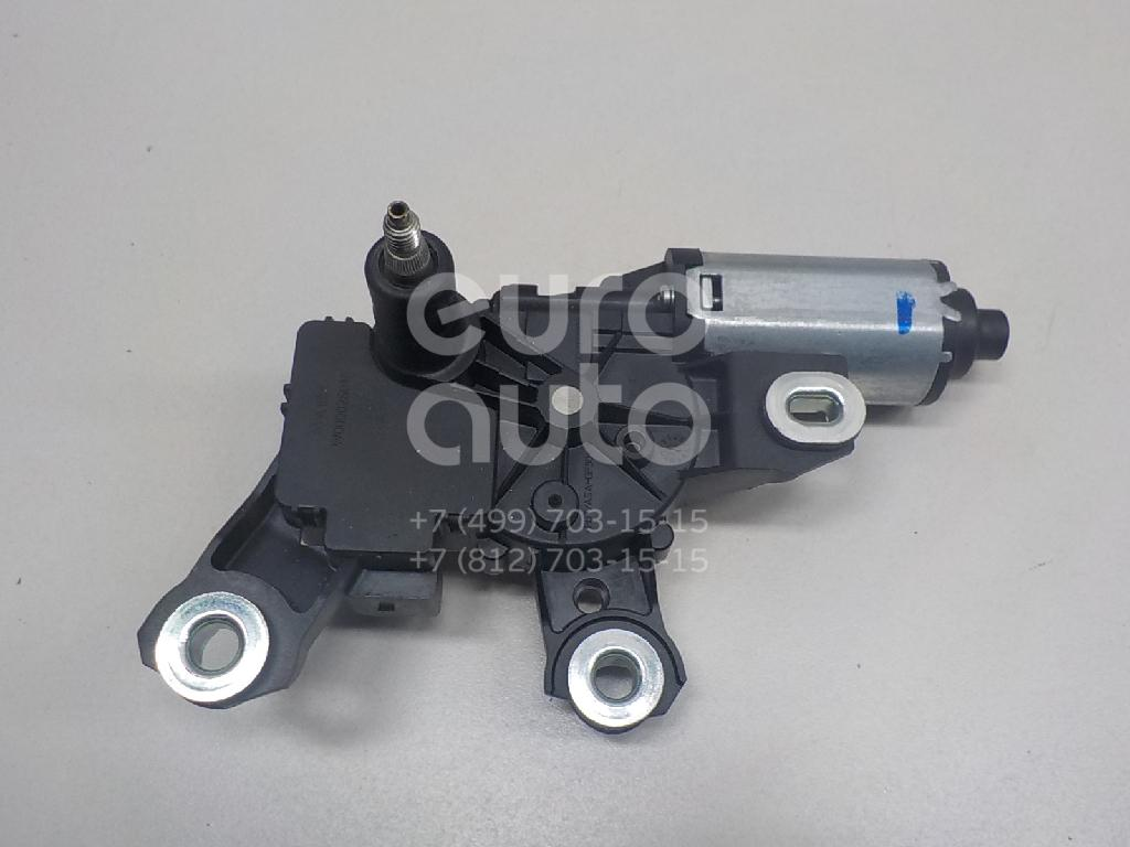 Купить Моторчик стеклоочистителя задний VW Touareg 2010-; (7P6955711)
