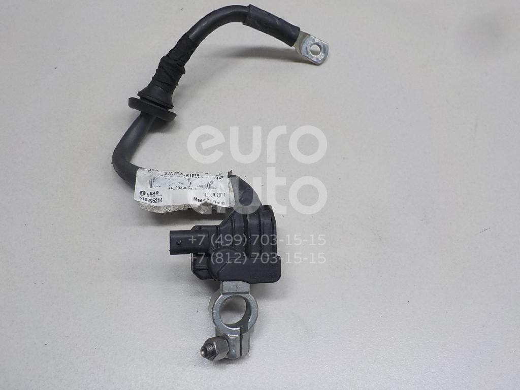 Купить Проводка (коса) VW Touareg 2010-; (7P0915181A)