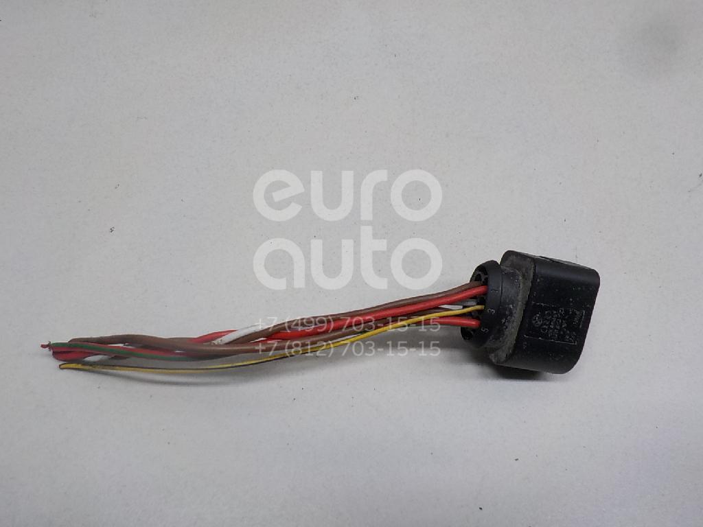 Купить Разъем VW Touareg 2010-; (1J0973733)