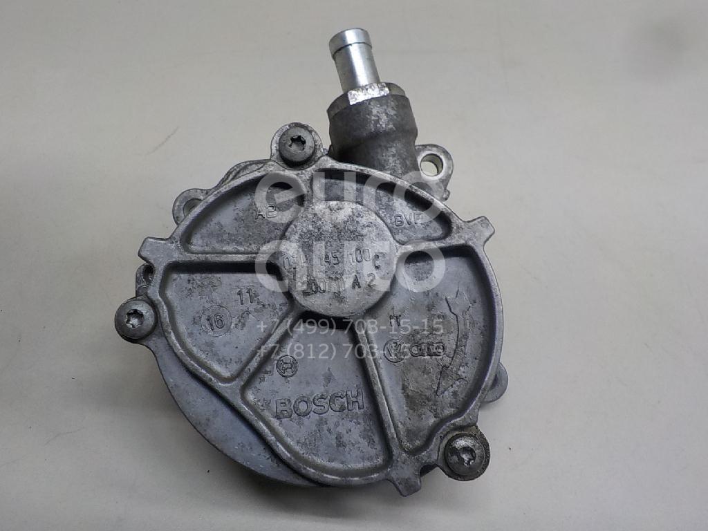 Купить Насос вакуумный VW Touareg 2010-; (03H145100C)