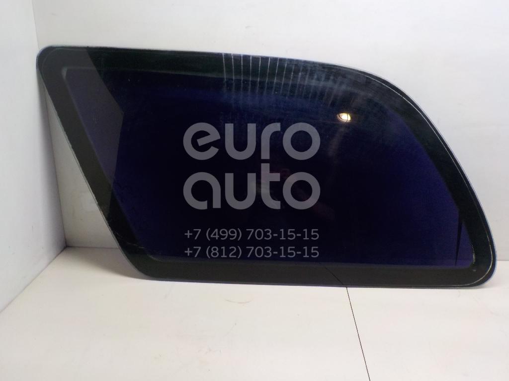 Купить Стекло кузовное глухое левое Ford Escort/Orion 1990-1995; (6183401)